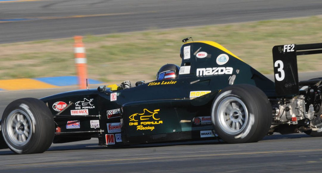 One Formula Racing Wins National Championship!
